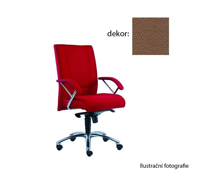 Kancelárske kreslo Demos Prof - Kancelárska stolička s opierkami (phoenix 111)