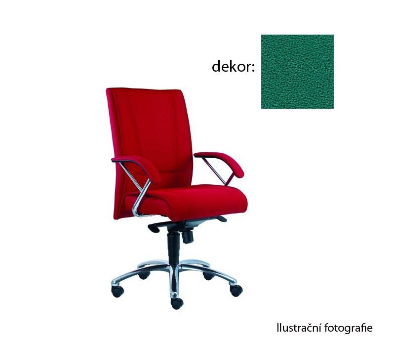 Kancelárske kreslo Demos Prof - Kancelárska stolička s opierkami (phoenix 114)