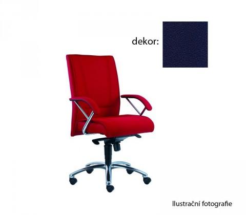 Kancelárske kreslo Demos Prof - Kancelárska stolička s opierkami (phoenix 24)