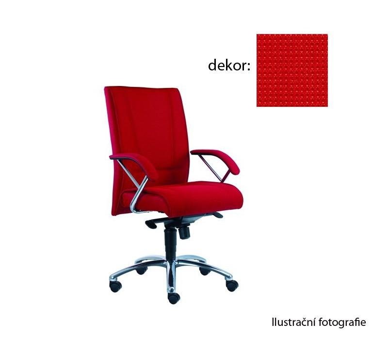 Kancelárske kreslo Demos Prof - Kancelárska stolička s opierkami (pola 229)
