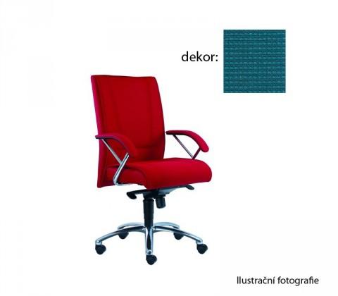Kancelárske kreslo Demos Prof - Kancelárska stolička s opierkami (pola 362)