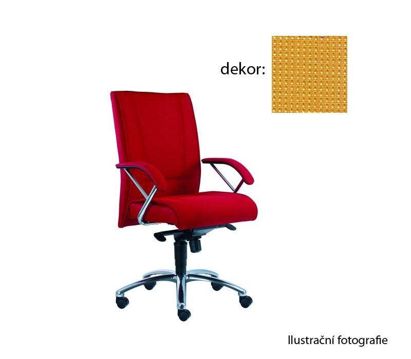 Kancelárske kreslo Demos Prof - Kancelárska stolička s opierkami (pola 88)