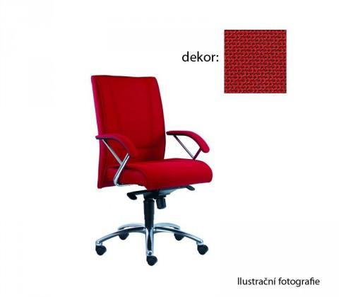 Kancelárske kreslo Demos Prof - Kancelárska stolička s opierkami (rotex 12)