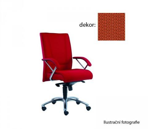 Kancelárske kreslo Demos Prof - Kancelárska stolička s opierkami (rotex 2)