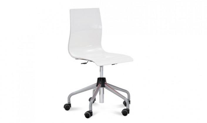 Kancelárske kreslo Gel-D - kancelárska stolička