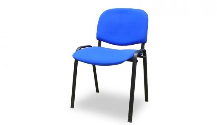 Kancelárske kreslo ISO - modrá