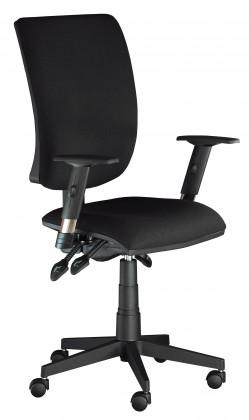 Kancelárske kreslo Lara - kancelárska stolička, AT synchro