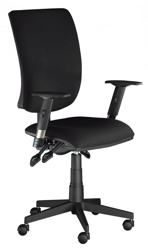 Kancelárske kreslo Lara - kancelárska stolička, T synchro