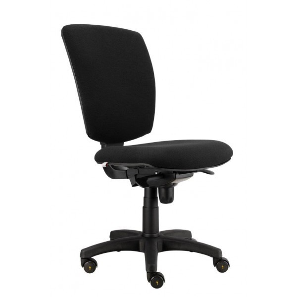 Kancelárske kreslo Matrix (čierna)