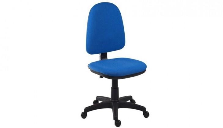 Kancelárske kreslo Tara (modrá)