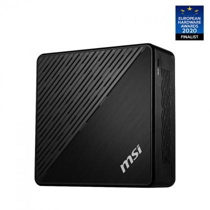 Kancelárske Mini PC MSI Cubi 5 10M-007BEU /i7/Intel UHD Graphics/Wifi/USB/