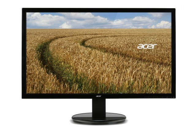 "Kancelárske Monitor Acer 22"" Full HD, LCD, LED, TN, 5 ms, 60 Hz"