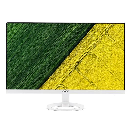 "Kancelárske Monitor Acer 24"" Full HD, LCD, LED, IPS, 4 ms, 60 Hz"