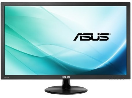 "Kancelárske Monitor Asus 22"" Full HD, LCD, LED, TN, 1 ms, 60 Hz"