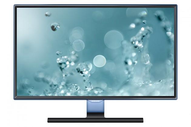 Kancelárske Samsung S24E390HL