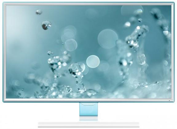 Kancelárske Samsung S24E391HL