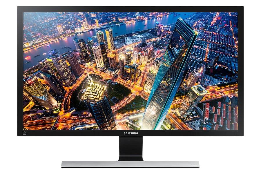 Kancelárske Samsung U28E590