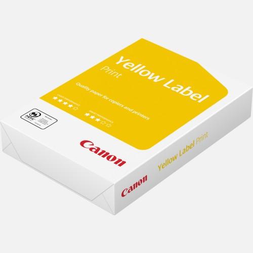 Kancelársky papier Canon 5897A022 A4, 80g/m2, 500ks/bal