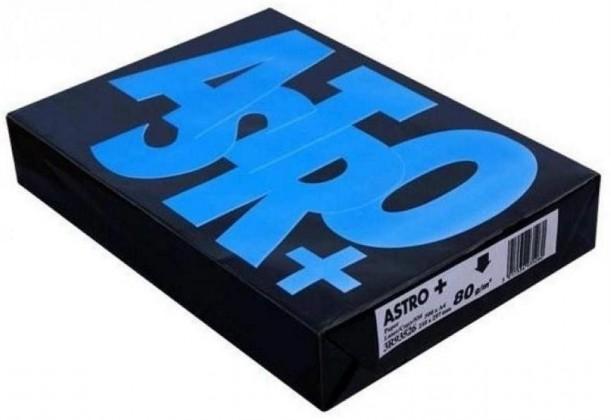 Kancelársky papier Papier XEROX Astro plus, A4, 80 g (balenie 500 listov)