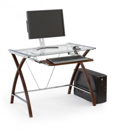 Kancelársky stôl B-16 (Wenge)