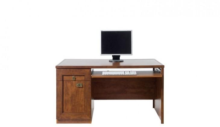 Kancelársky stôl Bigger - BIU 140 (Calvados)