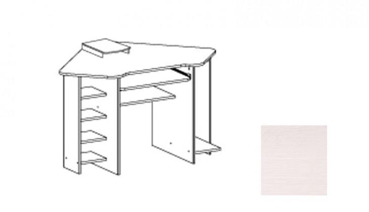 Kancelársky stôl Funky Typ 35 (Woodline creme)