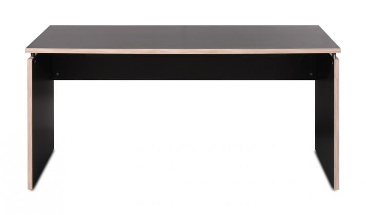 Kancelársky stôl GW-Duo - stôl (antracit 1686)