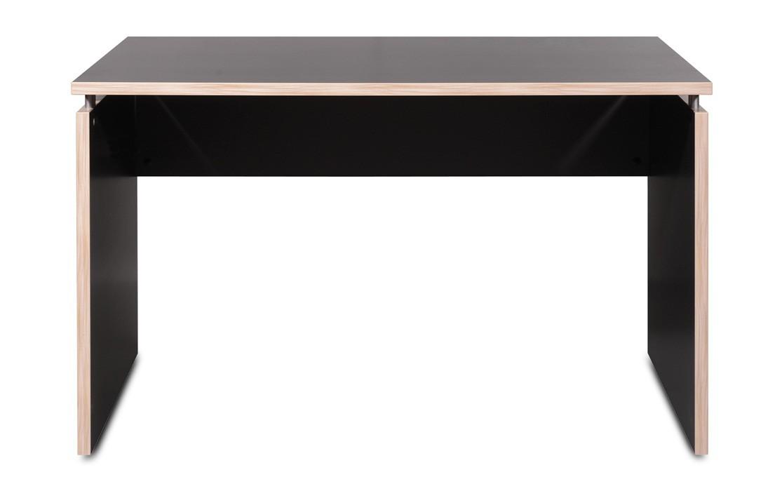 Kancelársky stôl GW-Duo - stôl (antracit 1687)