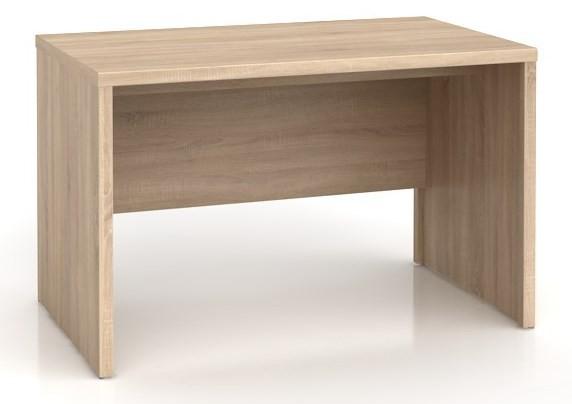 Kancelársky stôl Largo PBIU/7/12 (dub sonoma)