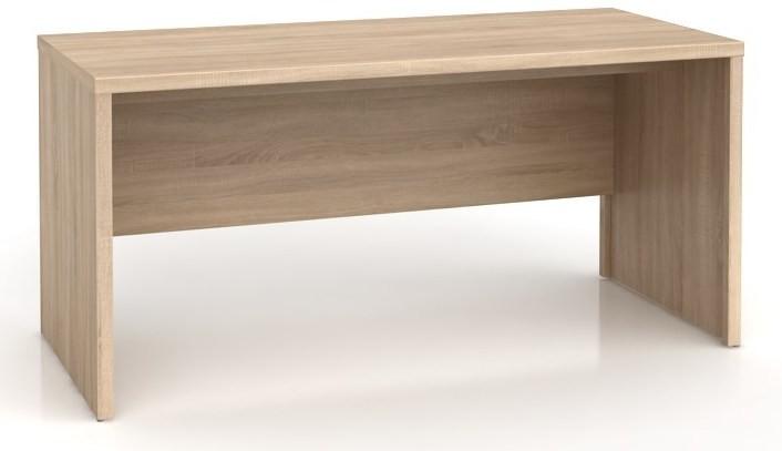 Kancelársky stôl Largo PBIU/7/16 (dub sonoma)