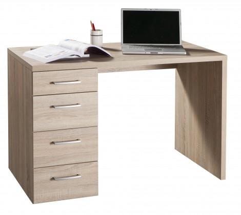 Kancelársky stôl Moneta SR0480K50105 (dub sonoma)