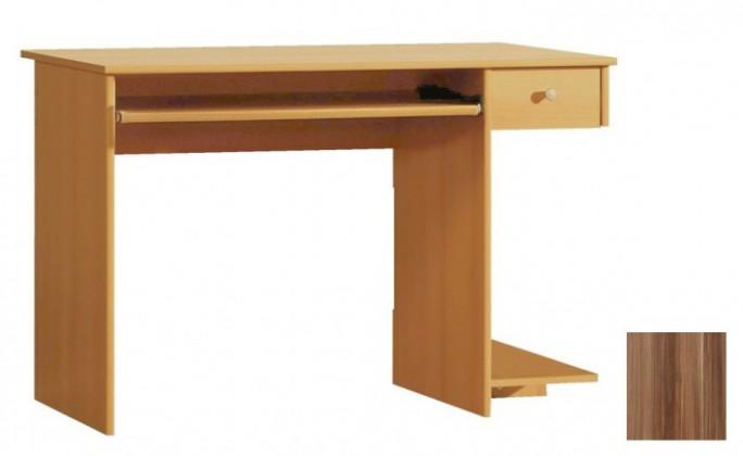 Kancelársky stôl MT11 (W01 - Orech)