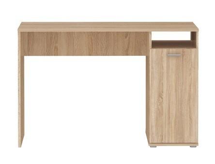 Kancelársky stôl Niko CPLB21N (D30F - dub sonoma)