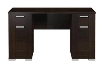 Kancelársky stôl Ombra OMBB24 (Dub denver)