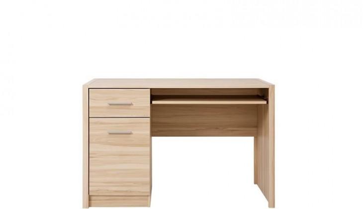 Kancelársky stôl Seti BIU1D1S (Buk tatra)