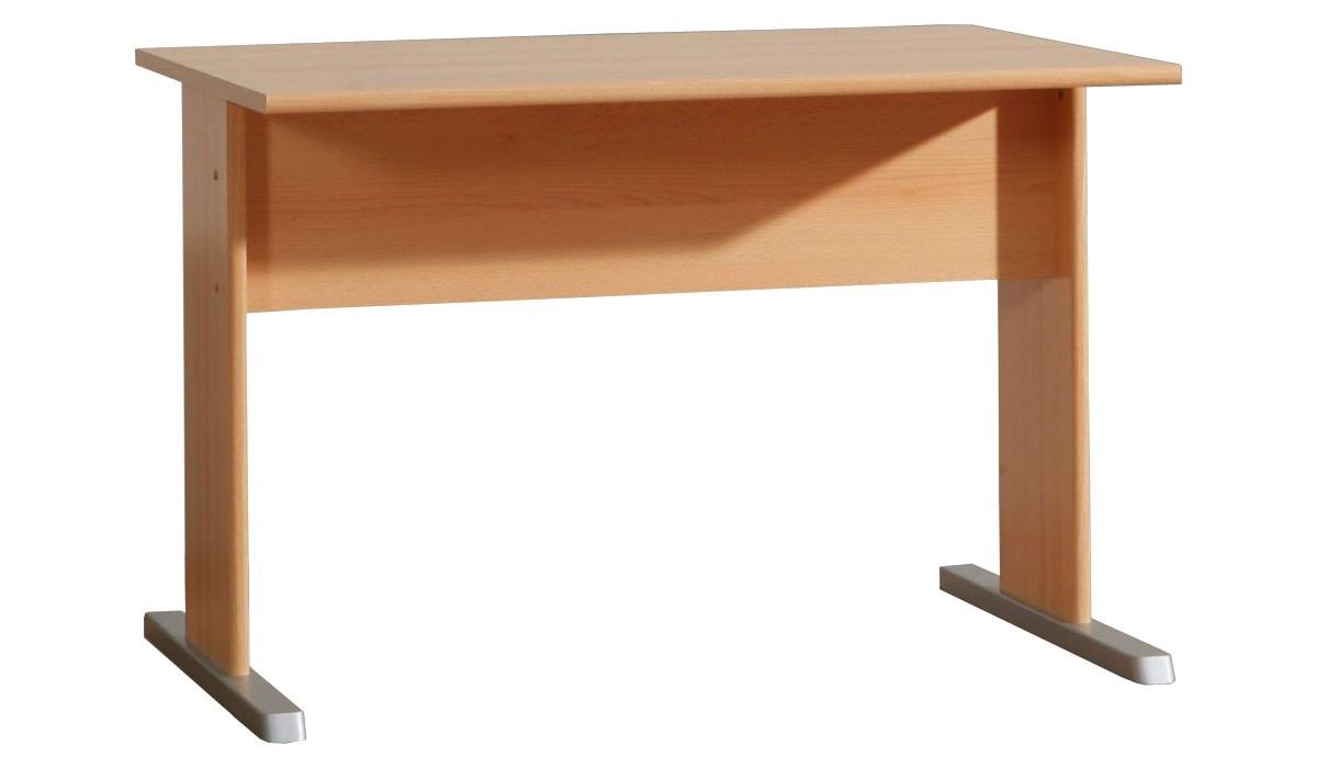 Kancelársky stôl Tempra KT23 (Buk samerberg)