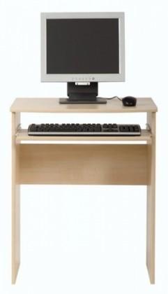 Kancelársky stôl Tip Top TBIU 60 (Javor nida)