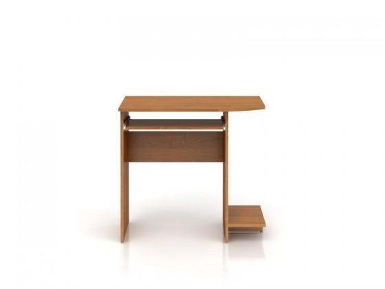 Kancelársky stôl Tip Top TBIU 80 (Jelša medová)