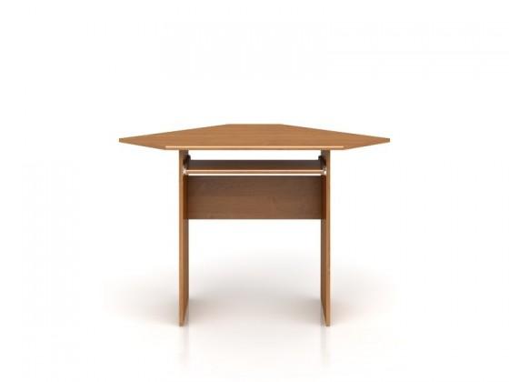 Kancelársky stôl Tip Top TBIUN 80 (Jelša medová)