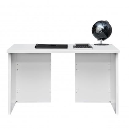 Kancelársky stôl Work - Stôl, 120x74x70 (biela)
