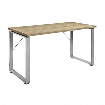 Kancelársky stôl Work - Stôl, 140x74x70 (dub)