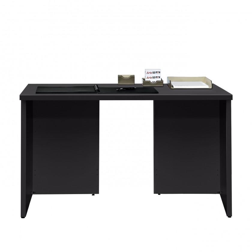 Kancelársky stôl Work - Stôl (antracit)
