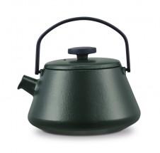 Kanvica na čaj Brabantia 30004687 T-Time, zelená, 0,7 l