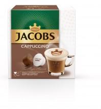 kapsle 7+7ks Cappuccino