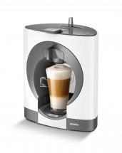 Kapsľový kávovar Krups KP110131 Nescafé Dolce Gusto oblou