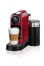 Kapsľový kávovar Nespresso Krups Citiz XN761510