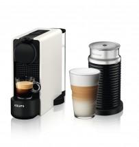 Kapsľový kávovar Nespresso Krups Essenza Plus XN11110