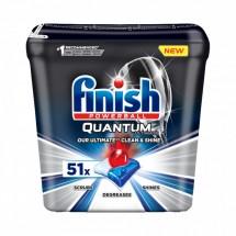 Kapsule Finish Quantum Ultimate, 51 ks