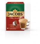 Kapsule Jacobs Café Au Lait 14 ks