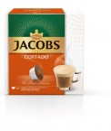 Kapsule Jacobs Cortado 14 ks
